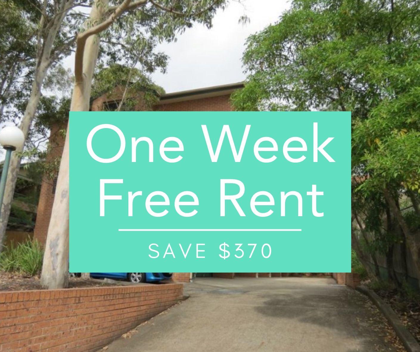 4/62 Stapleton Street, Pendle Hill NSW 2145