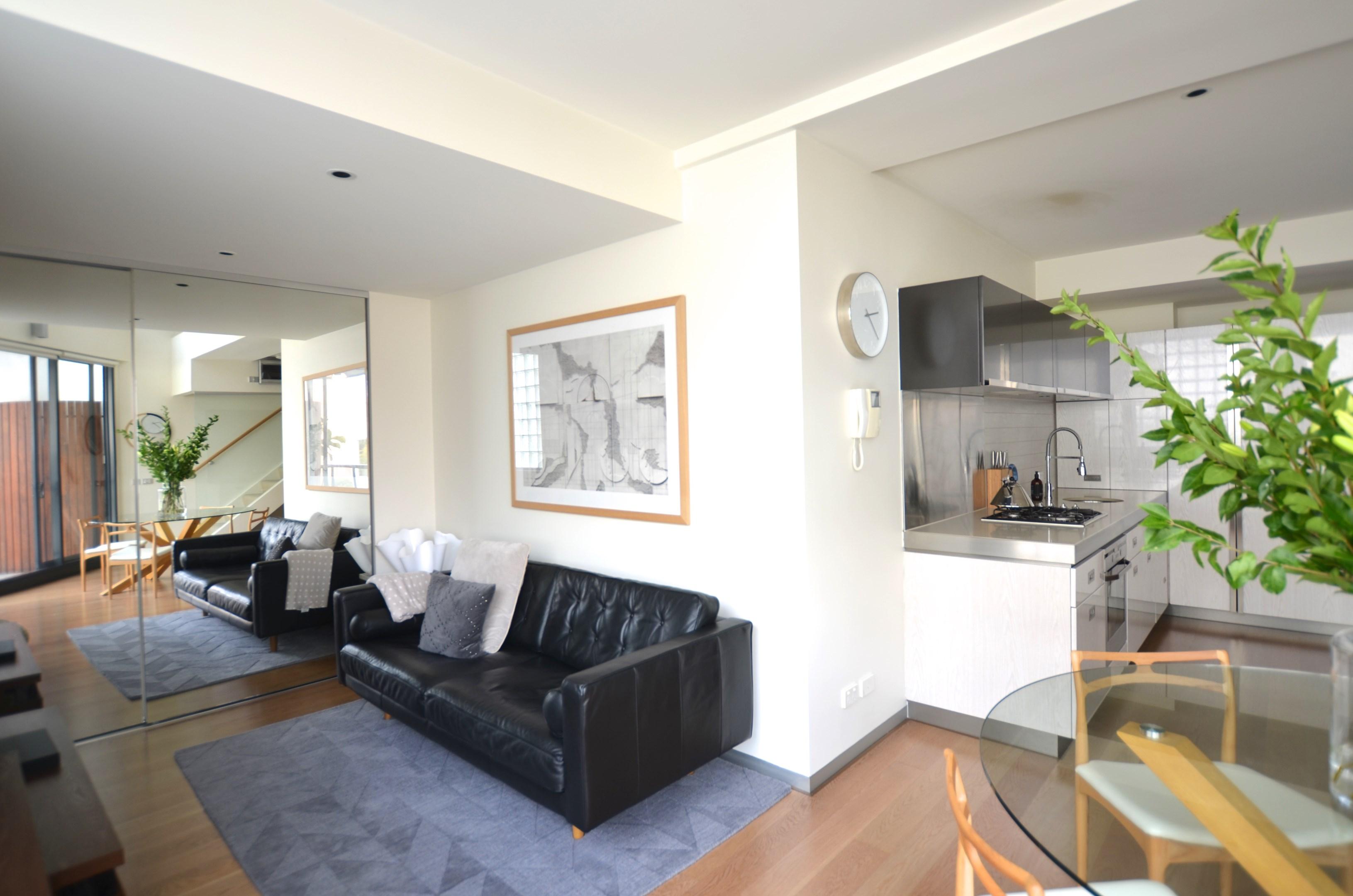 622/539 St Kilda Road, Melbourne 3004 VIC 3004 - Apartment ...