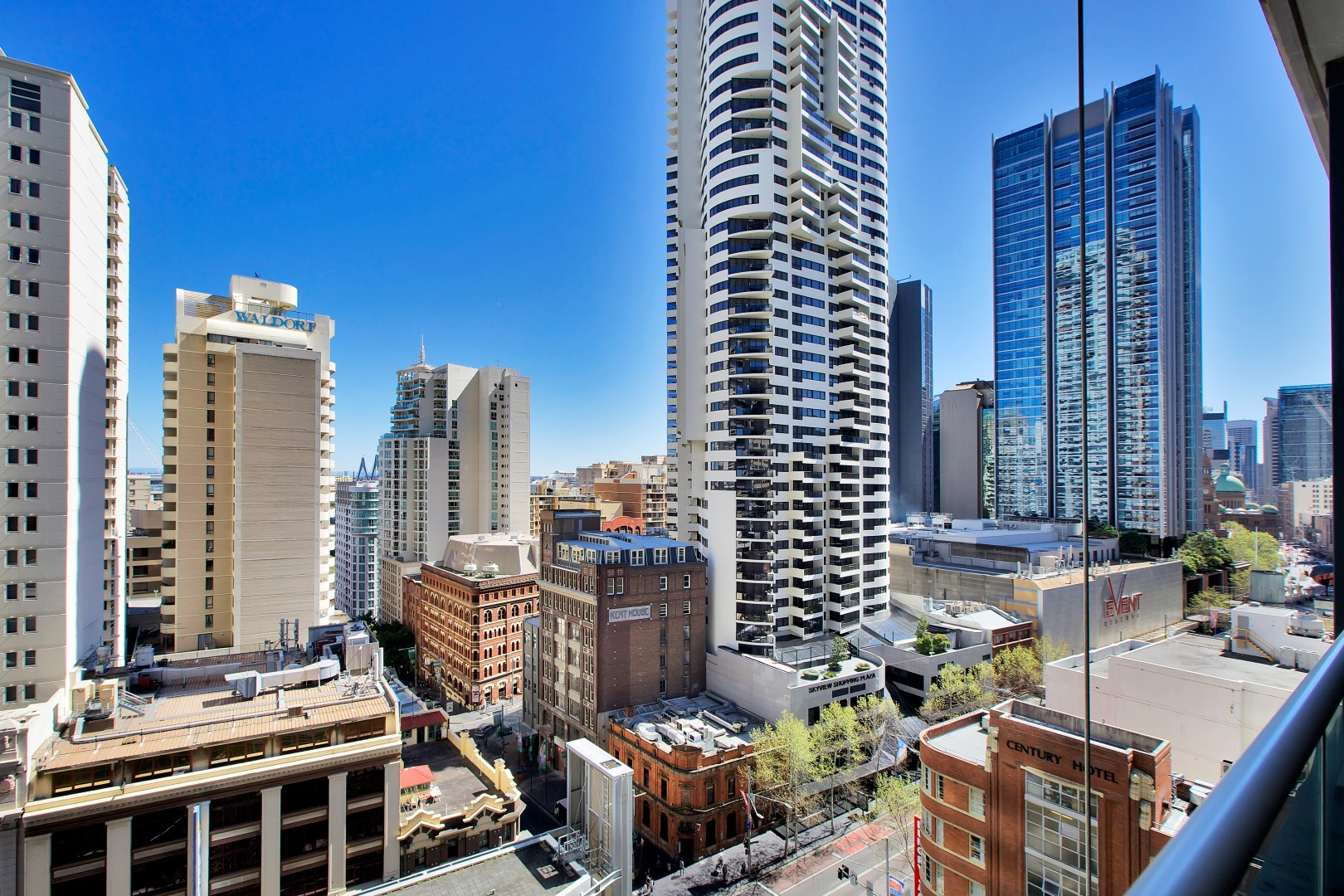 2209/91 Liverpool Street, Sydney NSW 2000 - Apartment For ...