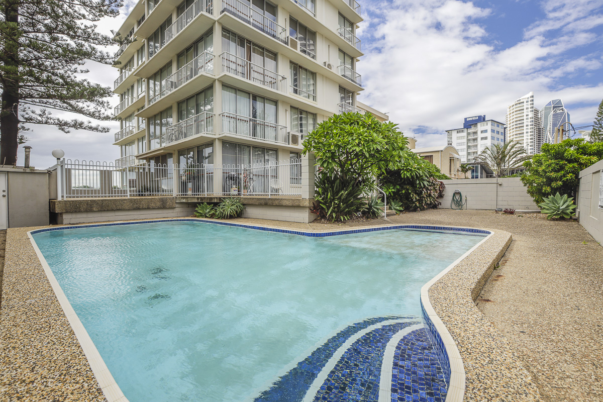 302/65 Garfield Terrace, Surfers Paradise QLD 4217 ...