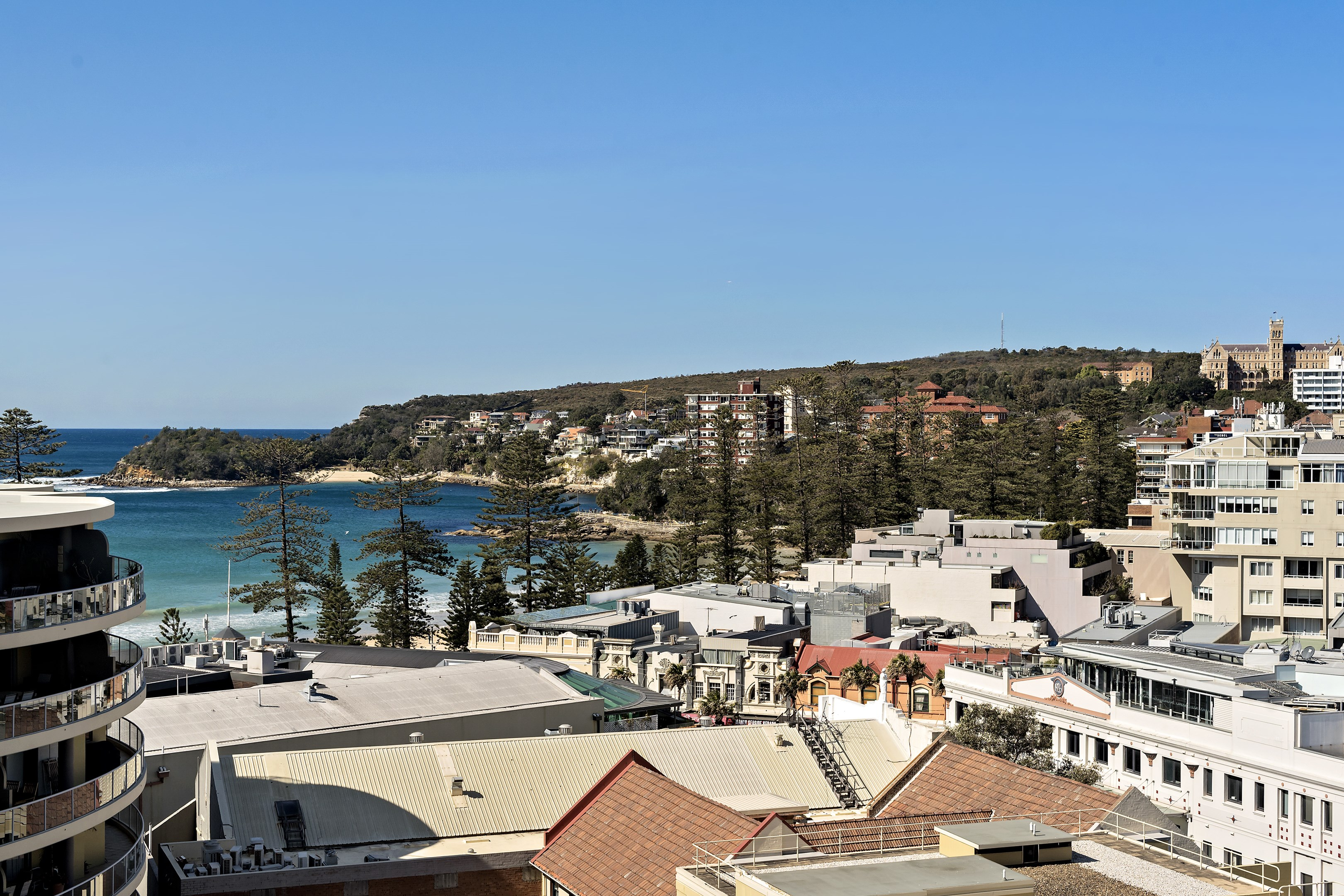 731/22 Central Avenue, Manly NSW 2095 - Apartment For Rent ...