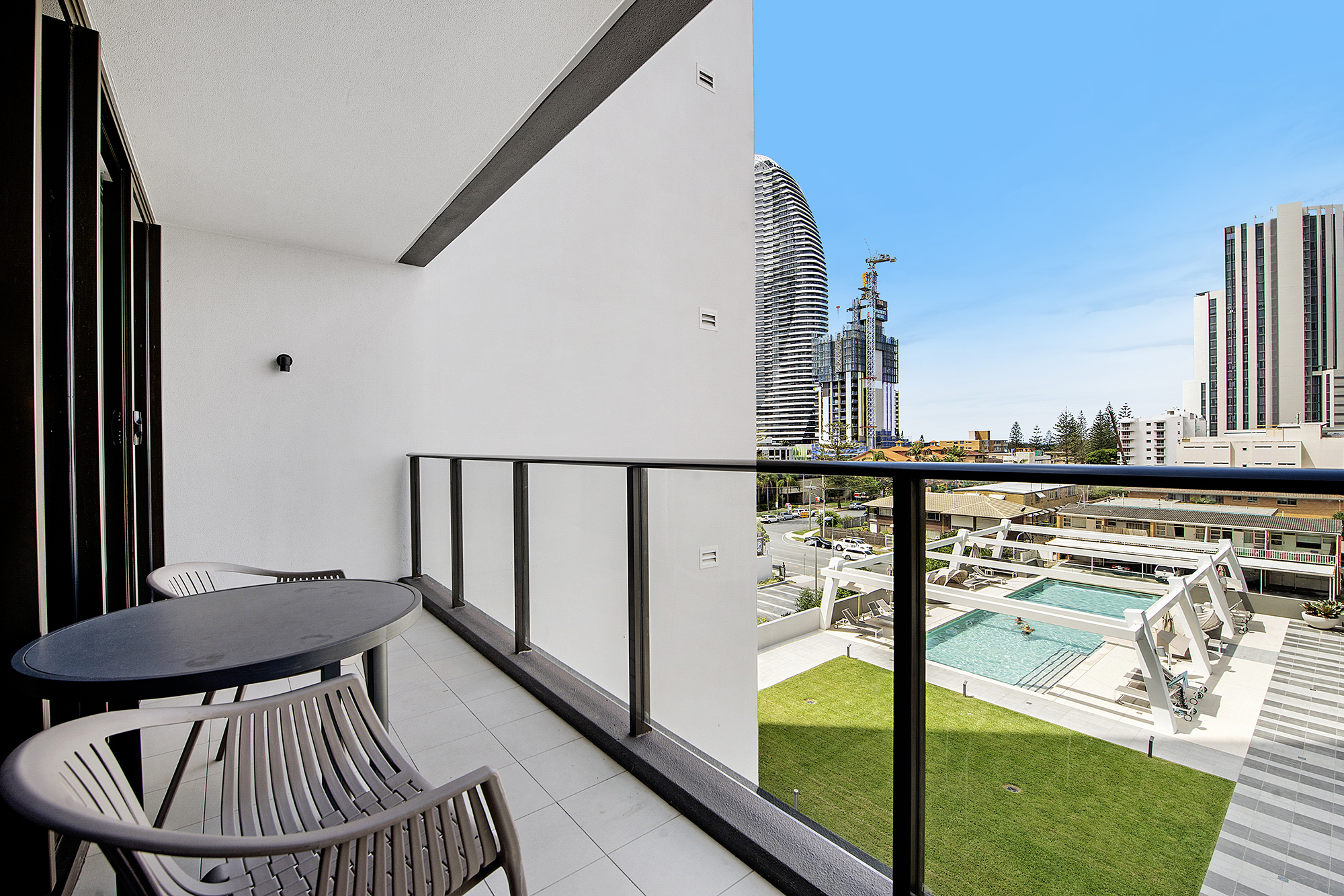 "505/2663 Gold Coast Highway ""Avani"", Broadbeach QLD 4218 ..."