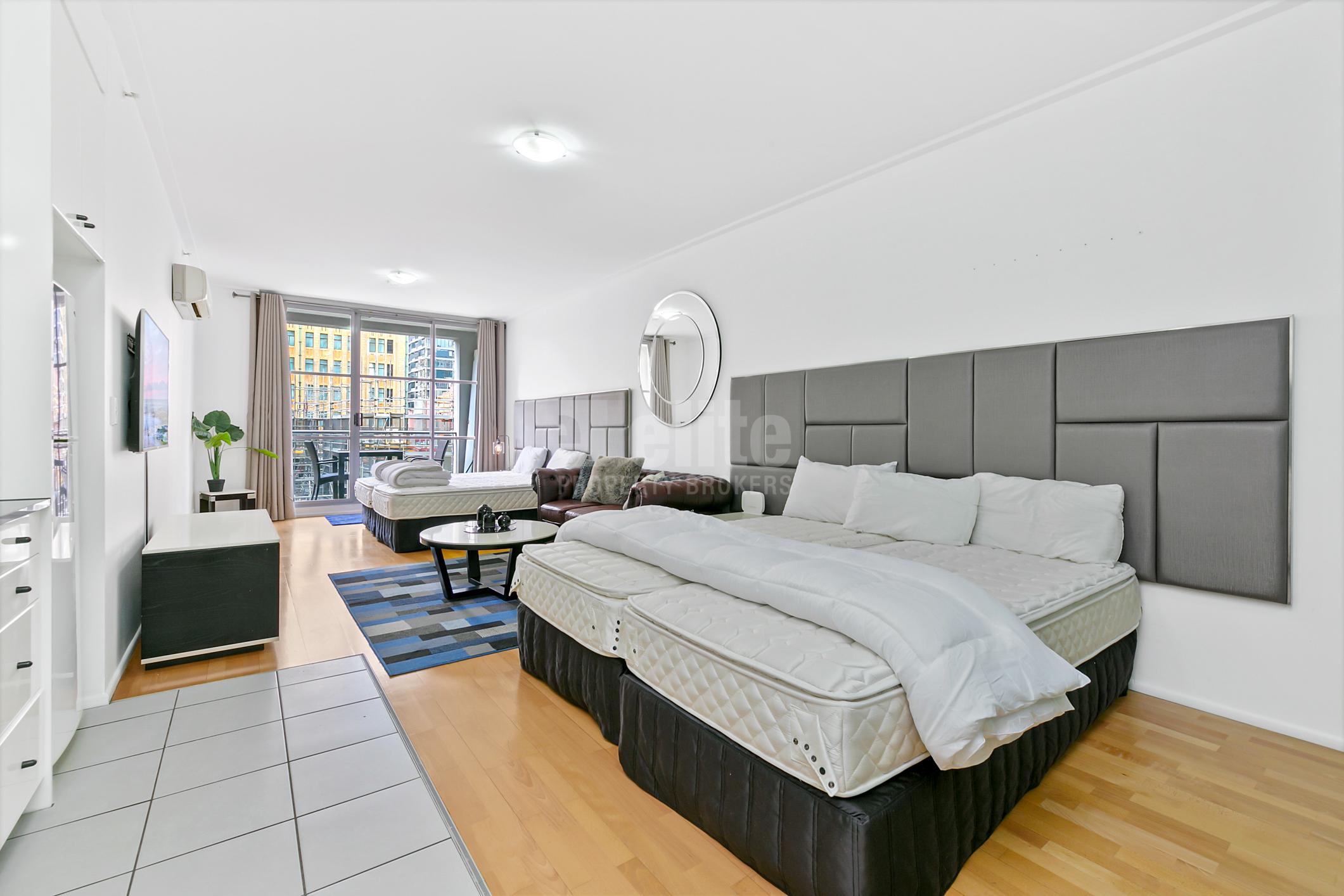 1005/355 Kent Street, Sydney NSW 2000 - Apartment For Rent ...