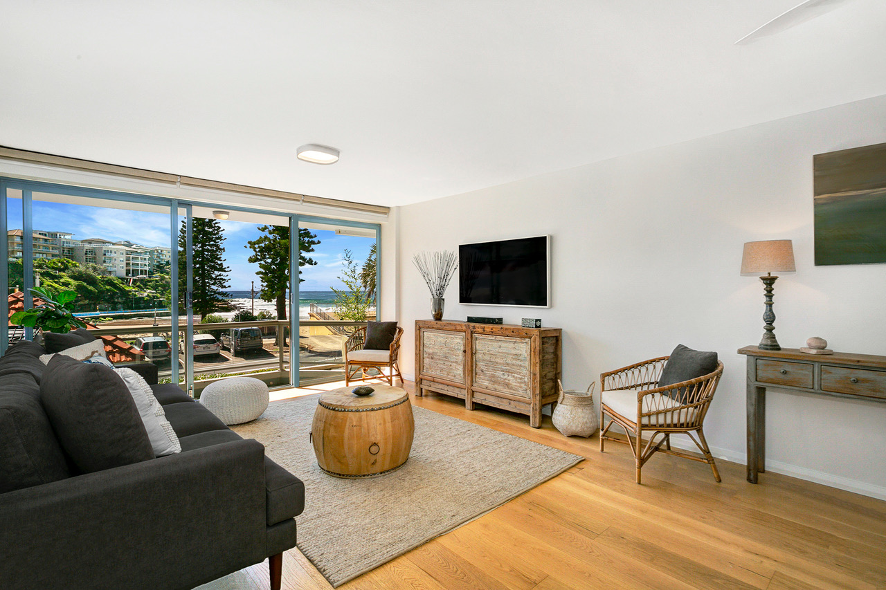 North Steyne, Manly NSW 2095 - Apartment For Rent | Domain