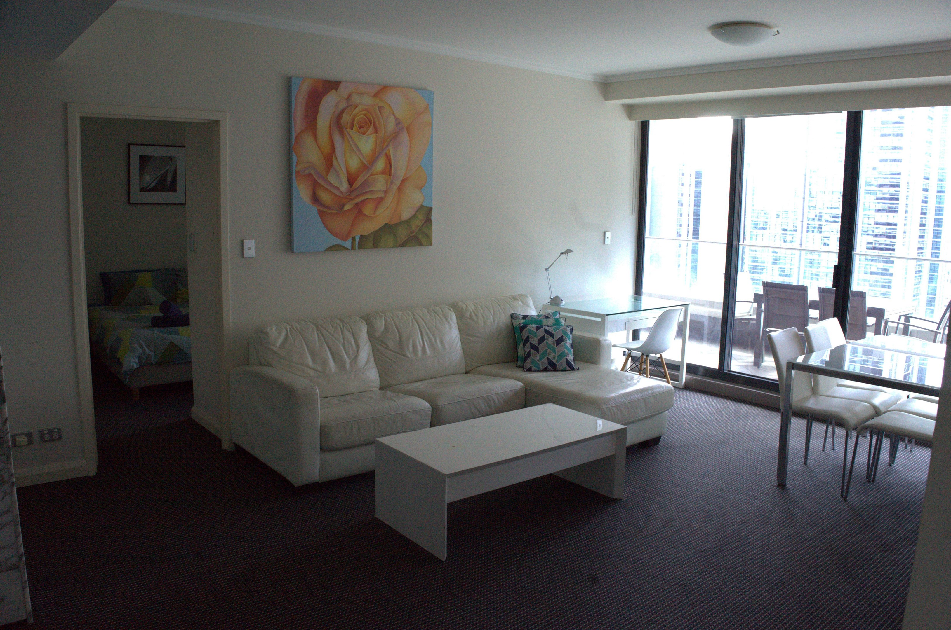 91 Liverpool St, Sydney NSW 2000 - Apartment For Rent ...