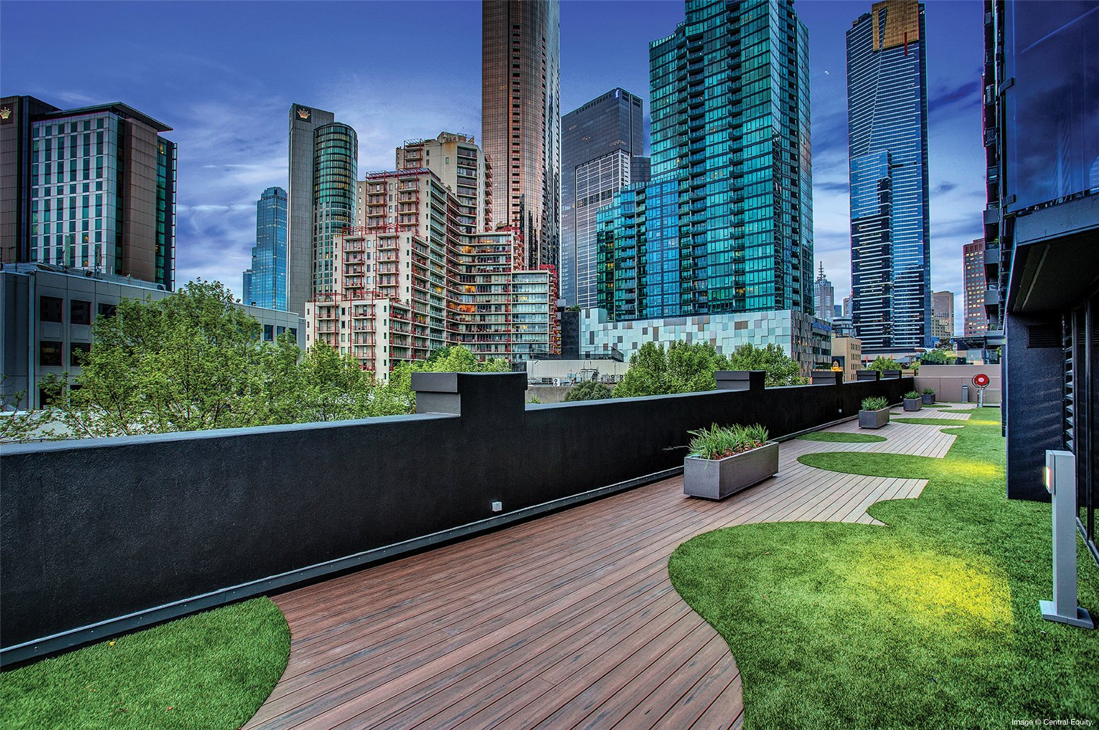 1102/1 Balston Street, Southbank VIC 3006 - Apartment For ...