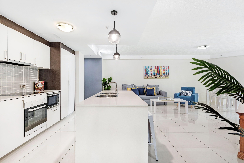 608/18 Fern Street, Surfers Paradise QLD 4217 - Apartment ...