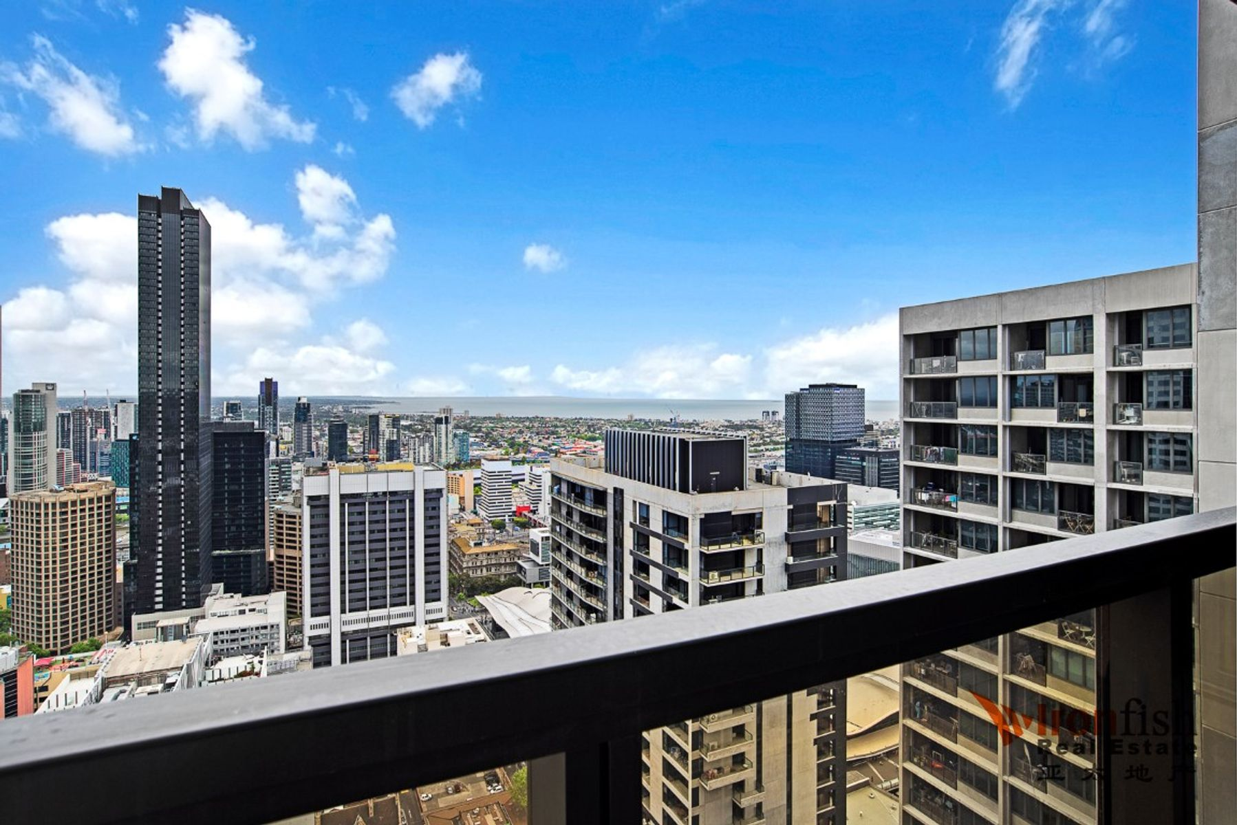 4306/639 Lonsdale Street, Melbourne VIC 3000 - Apartment ...