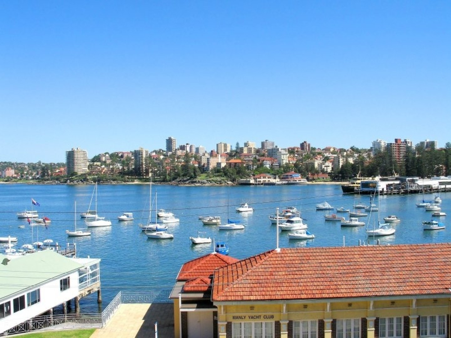 3/3 East Esplanade, Manly NSW 2095 - Apartment For Rent ...