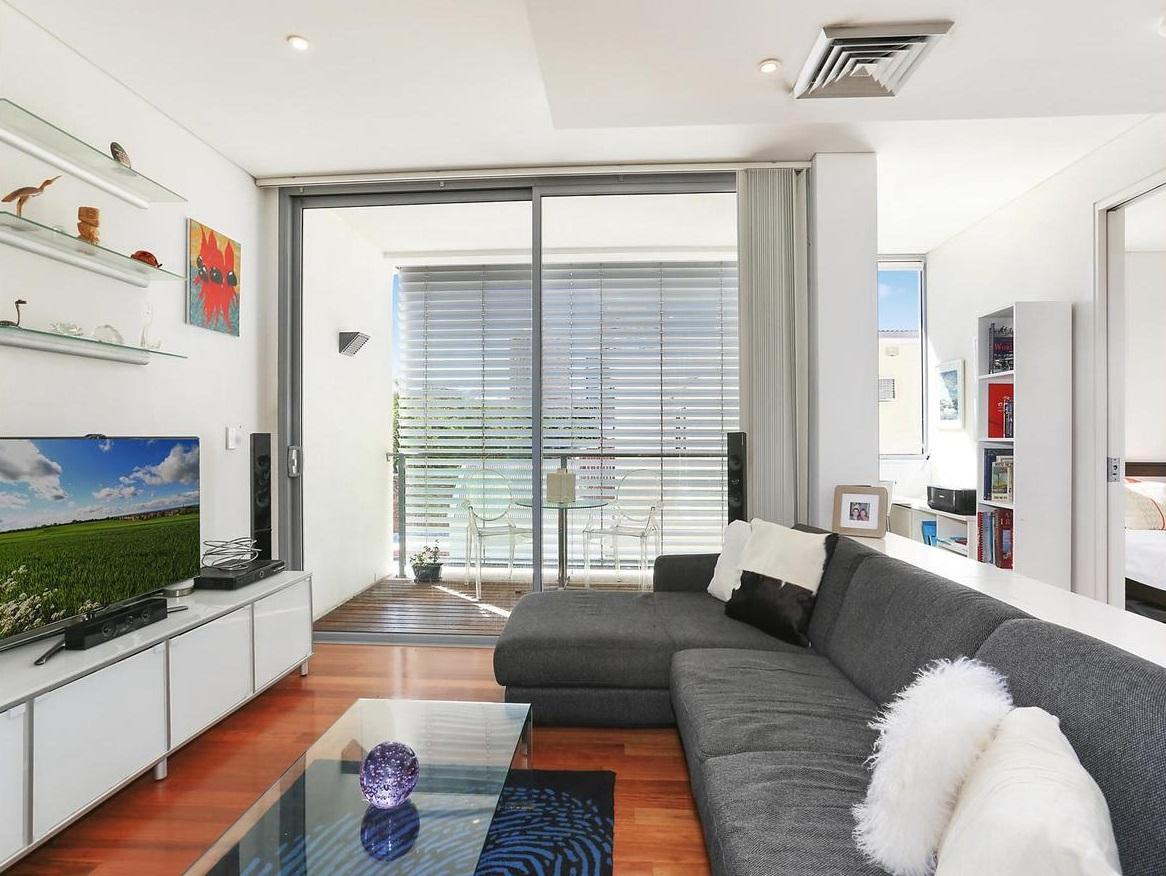 7/93 Bronte Road, Bondi Junction NSW 2022 - Apartment For ...