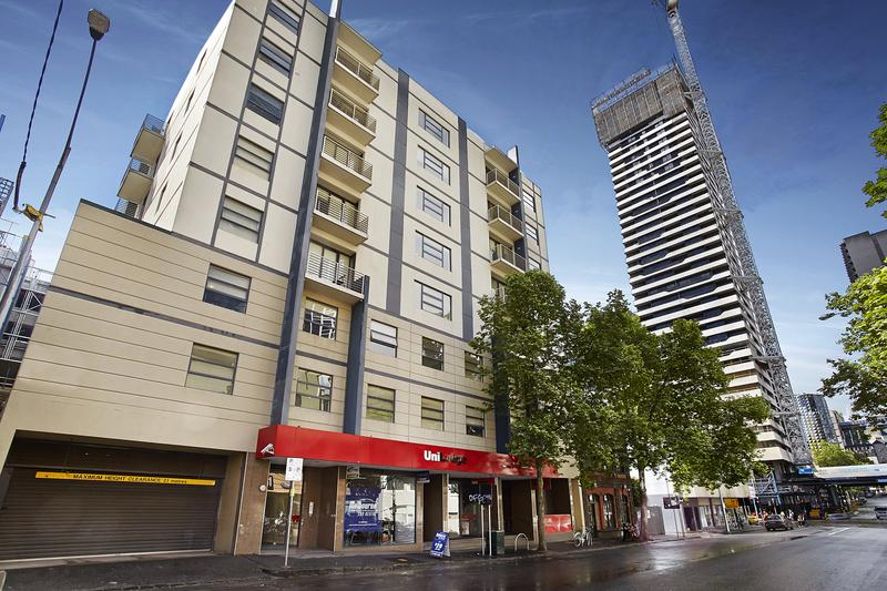 106 A'beckett Street, Melbourne VIC 3000 - Apartment For ...