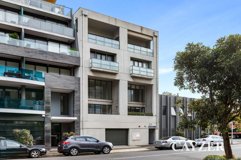 2/55 Johnston Street, Port Melbourne VIC 3207 - Apartment ...