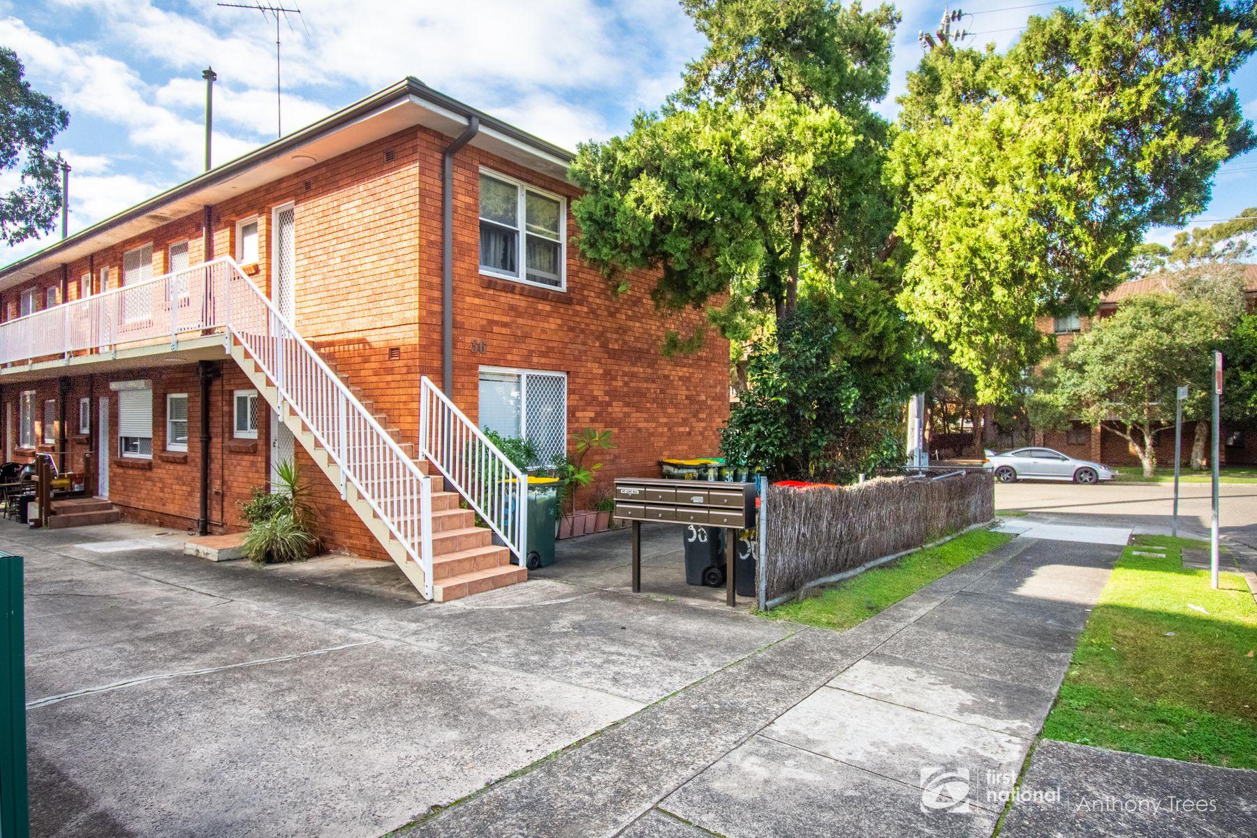 5/36 Garfield Street, Carlton NSW 2218 - Apartment For ...
