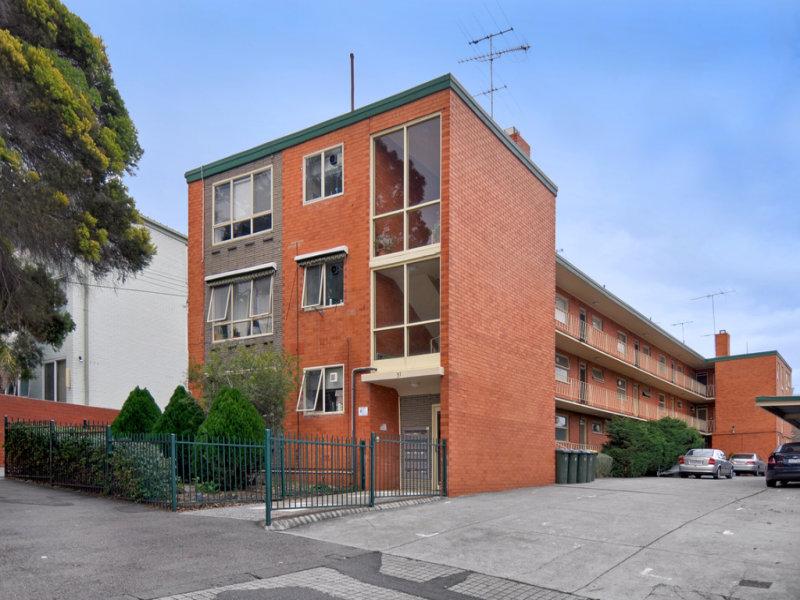 1/51 Brougham Street, North Melbourne VIC 3051 - Apartment ...