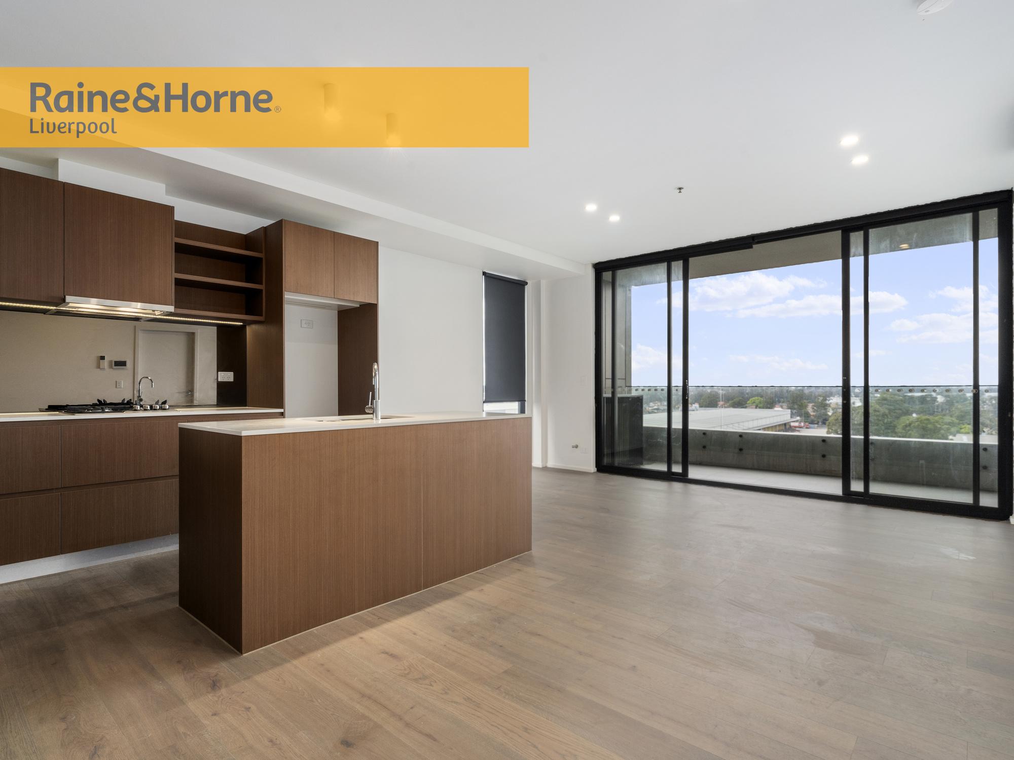 804/30 Shepherd Street, Liverpool NSW 2170 - Apartment For ...