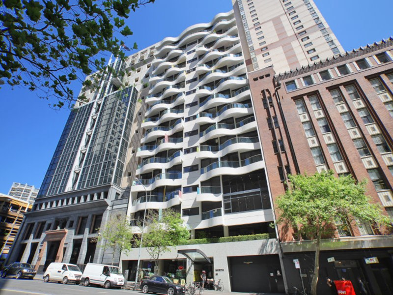14/91 Goulburn Street, Sydney NSW 2000 - Apartment For ...