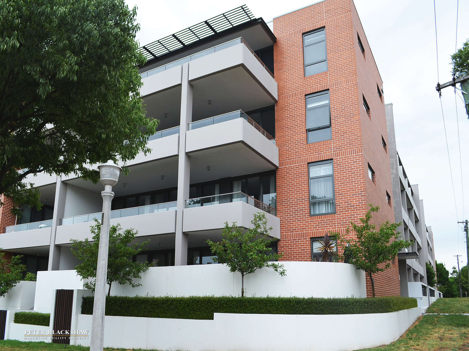 117/22 Eyre Street, Kingston ACT 2604 - Apartment For Rent ...