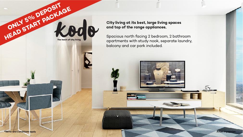 Kodo, 29 Angas Street, Adelaide, Image 4