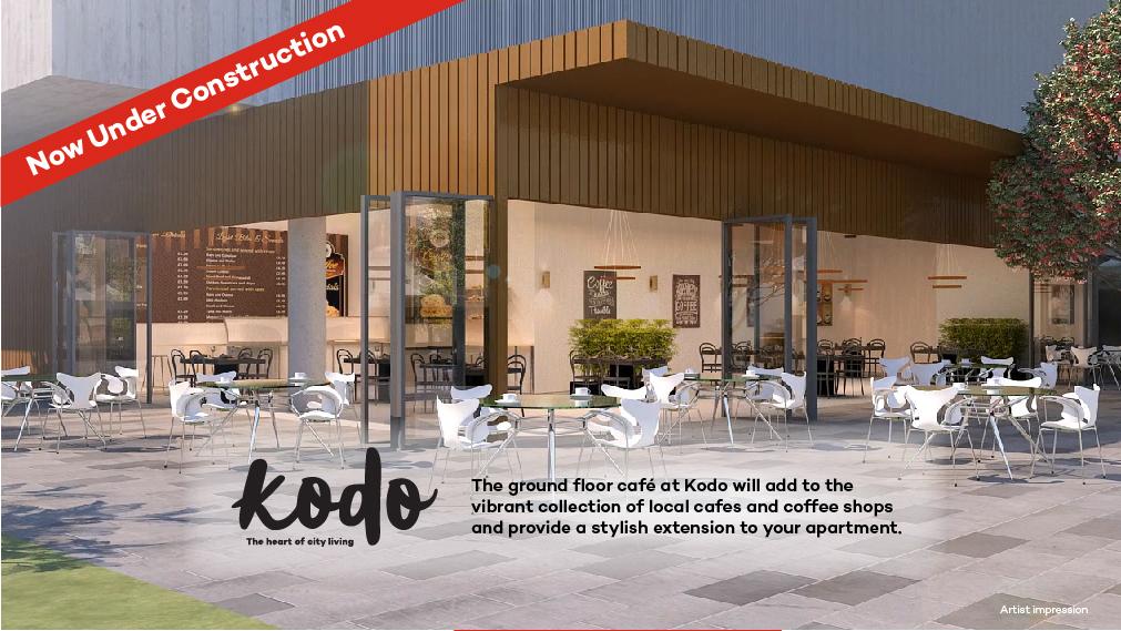 Kodo, 29 Angas Street, Adelaide, Image 7