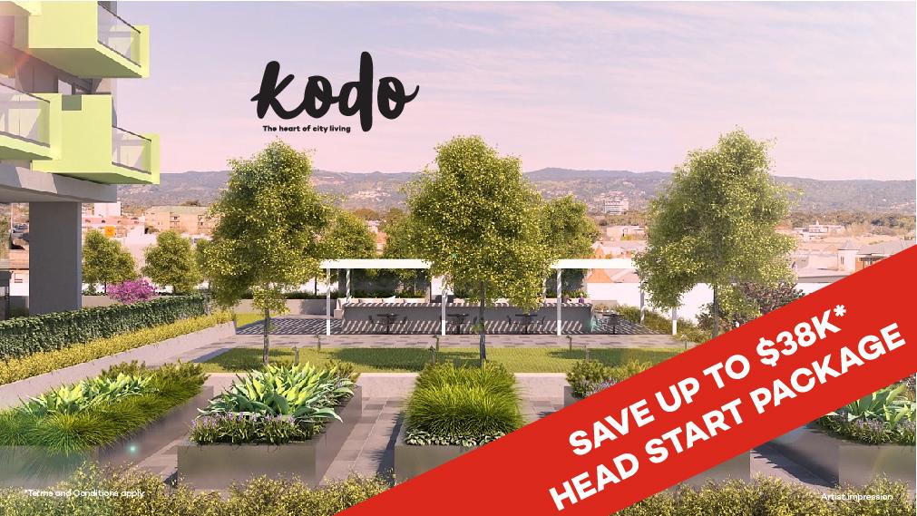 Kodo, 29 Angas Street, Adelaide, Image 9