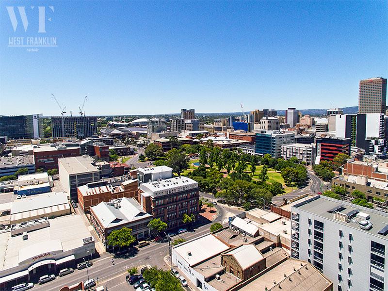 West Franklin, 142-150 Franklin Street , Adelaide, Image 9