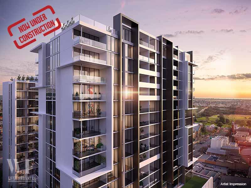 West Franklin, 142-150 Franklin Street , Adelaide, Image 6