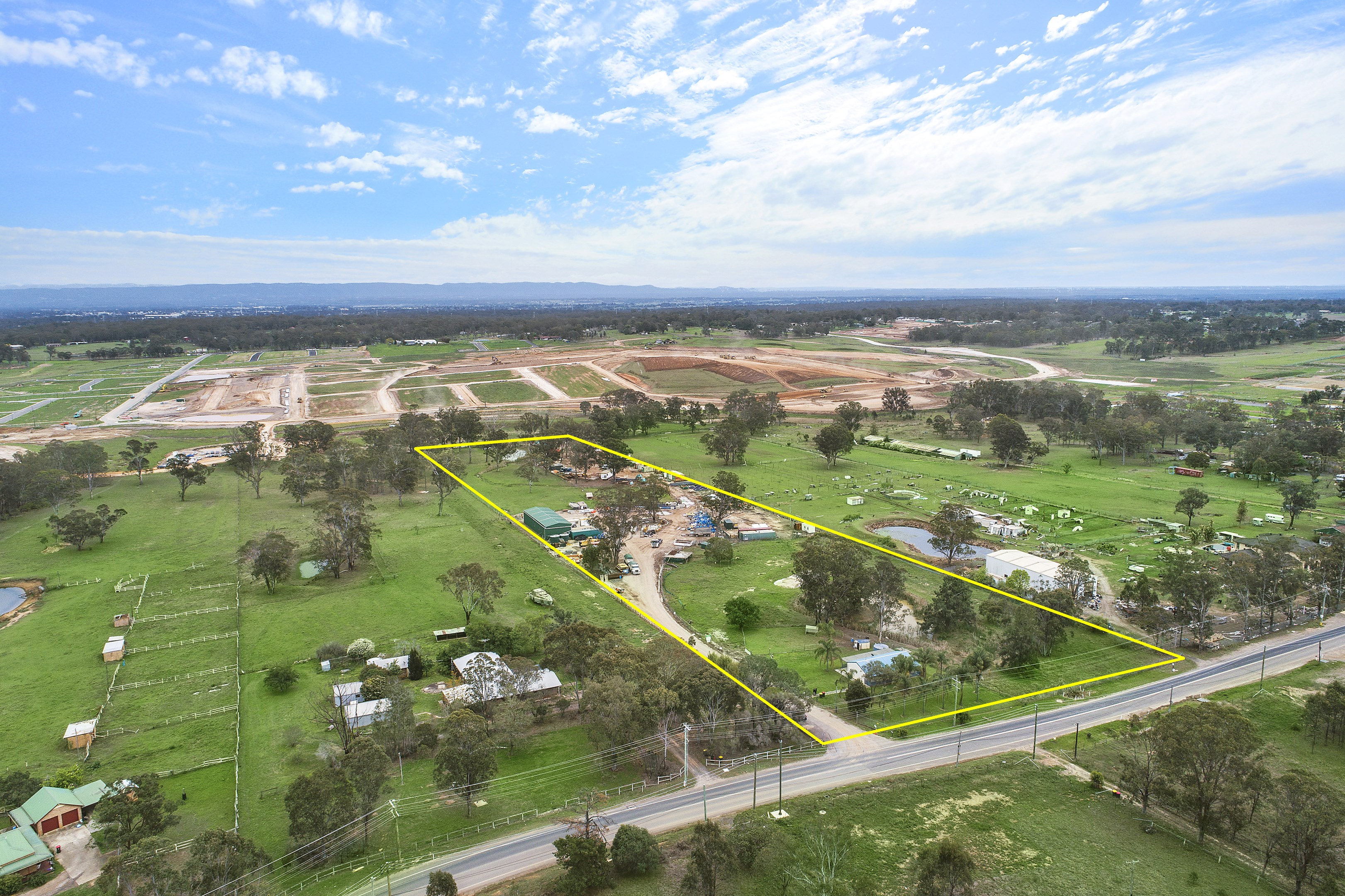 Box Hill NSW 2765 - House for Sale | Domain