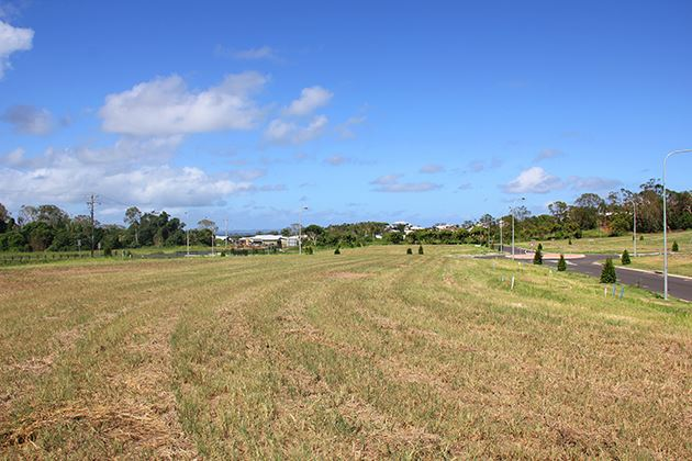 Lot 10 Gordon Avenue, Pacific Heights QLD 4703, Image 0