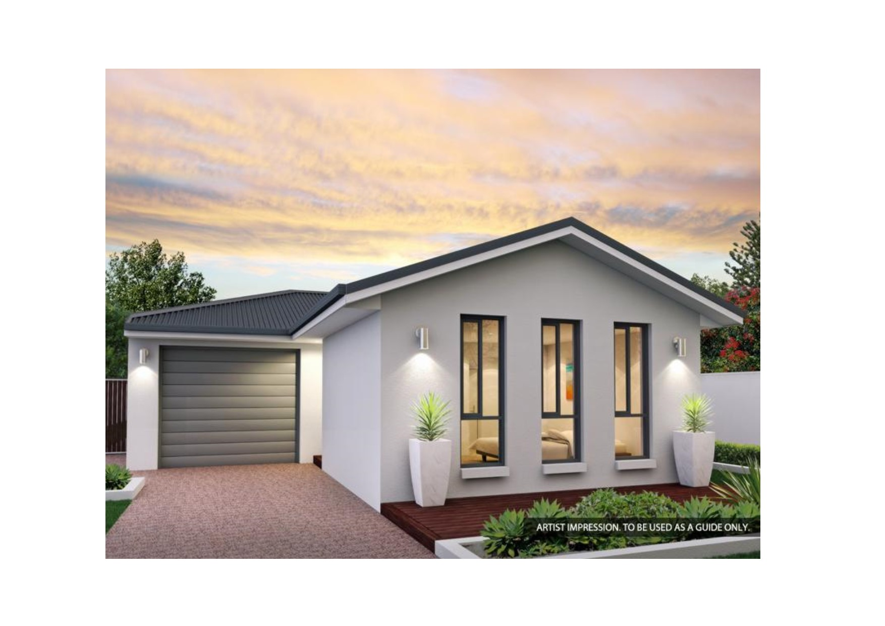 Lot 701 702 Bower Street Woodville Sa 5011 House For