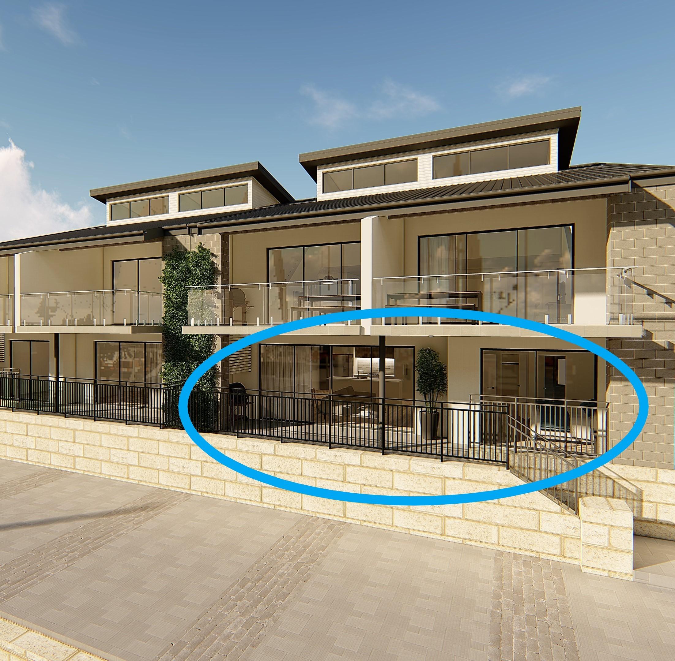 Regatta Apartments: Unit 1/3 Regatta Turn, Mandurah WA 6210