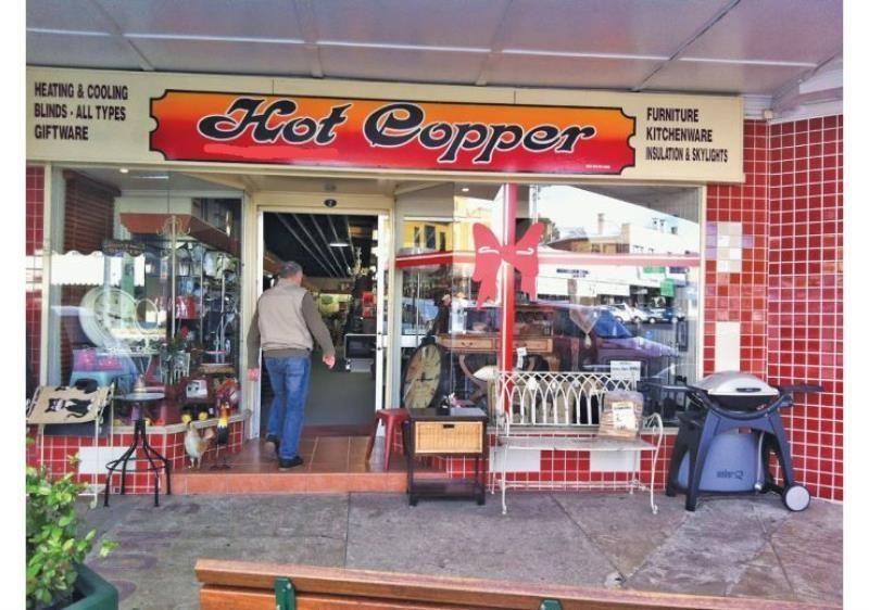 retail - stanthorpe qld 4380