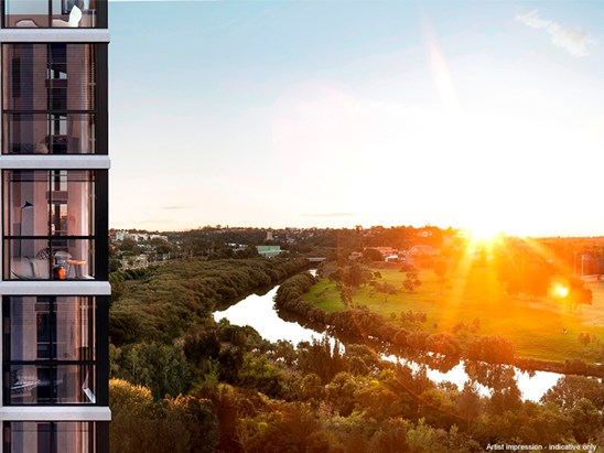 MARQ Sunset View Collection