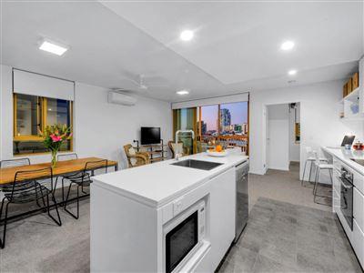 801/24 Brewers Street, Bowen Hills QLD 4006