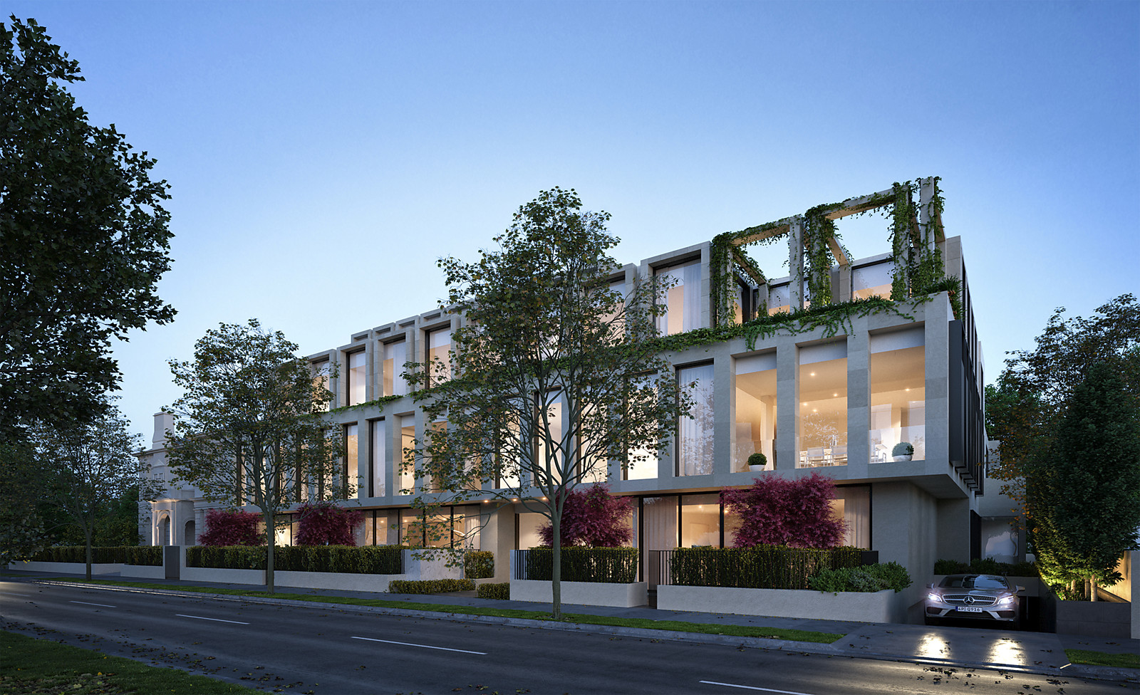 Apartments For Sale South Yarra