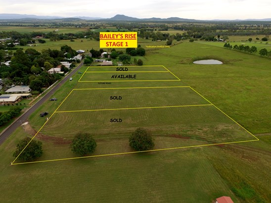 ONE ACRE $185,000
