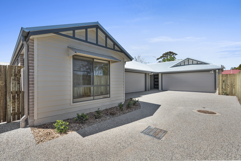 1 46B Cranley Street South Toowoomba QLD 4350