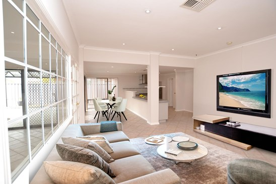 To suit $550,000 Plus Buyers (under offer)