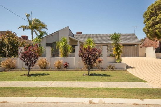 From mid $700,000's (under offer)