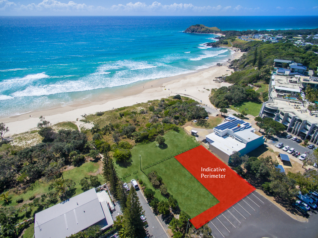 8 Palm Avenue, Cabarita Beach NSW 2488 - Vacant Land For ...