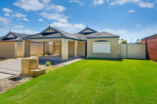 From $300,000 (under offer)