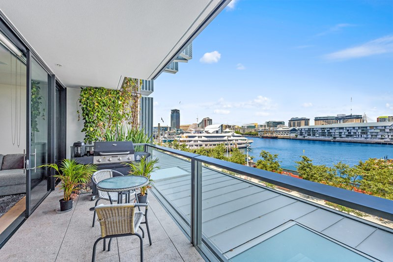 Picture of 103/29 Barangaroo Avenue, Sydney