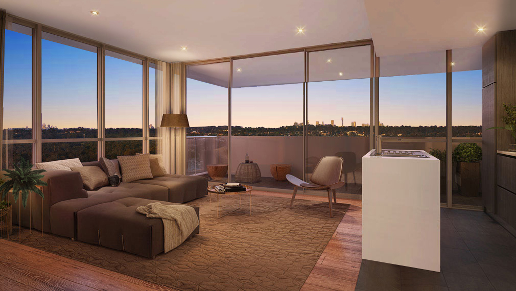 24 26 george street liverpool nsw 2170 apartment for for Kitchens liverpool nsw