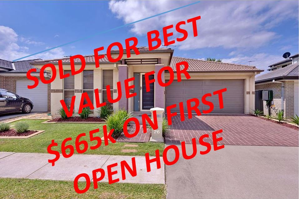 Best Value Real Estate Real Estate Agency In St Marys Nsw 2760