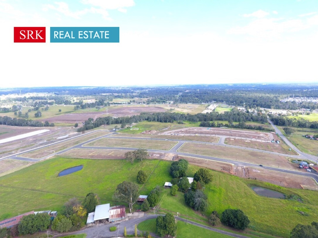 Box Hill NSW 2765 vacant land for Sale - 2013316051 | Domain