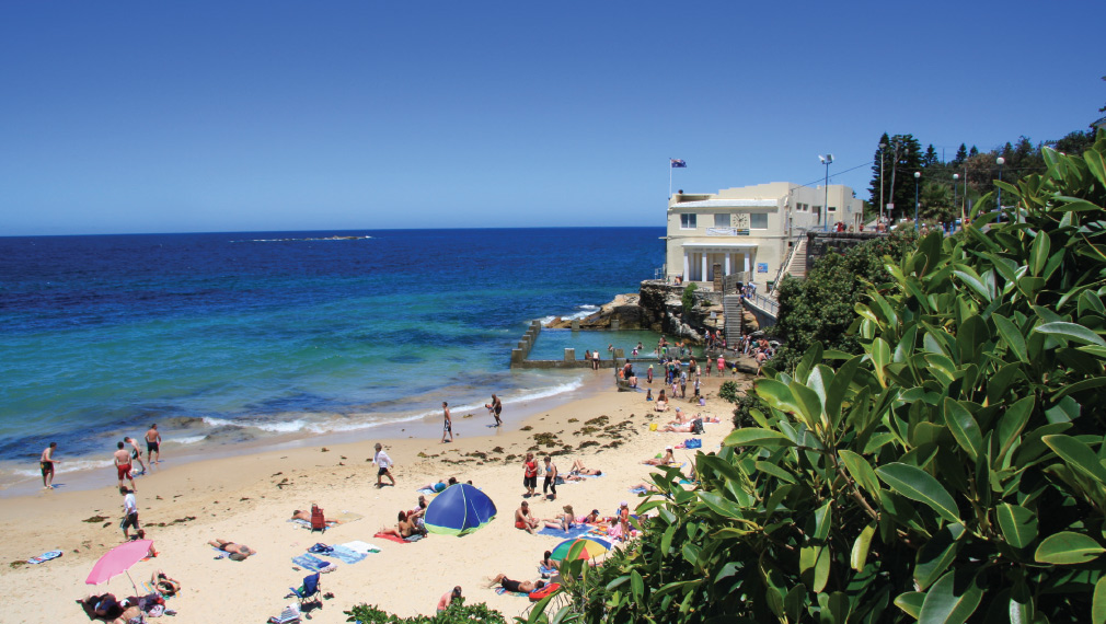 Island Apartments North Coogee