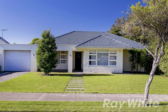 15 McLachlan Avenue, Glenelg North