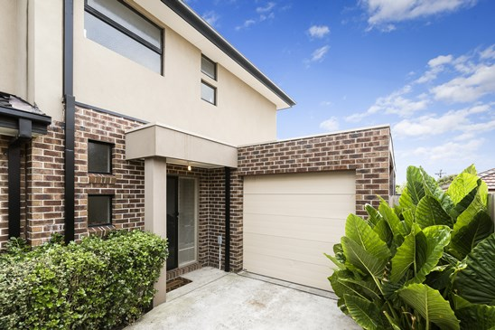 8 Jones Road, Dandenong