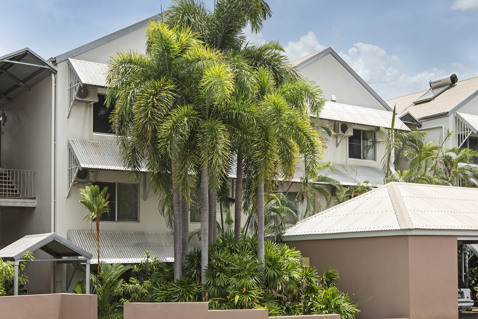 15/18 Harry Chan Avenue, Darwin
