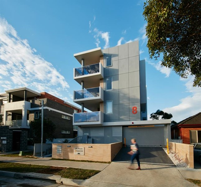 5 8 hampden st beverly hills nsw 2209 apartment for for Apartments for sale beverly hills