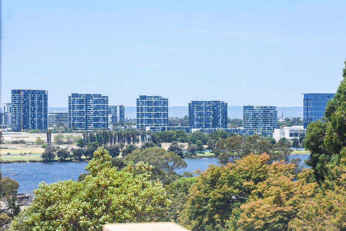 3/28 Nile, East Perth